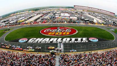 Discounts seanc for Charlotte motor speedway zip code
