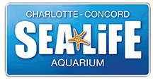 Charlotte-Concord Sea Life Aquarium