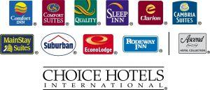 Get a Deal on Your Next Getaway with Choice Hotels